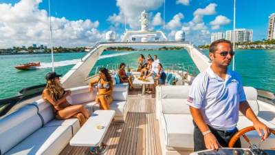 Top Three Safe Yachting Tips from Sunset Yacht Charters